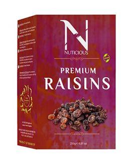 Black Raisins -250gm