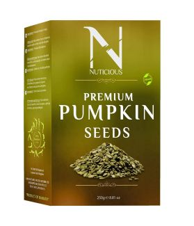 Pumpkin Seeds -250gm