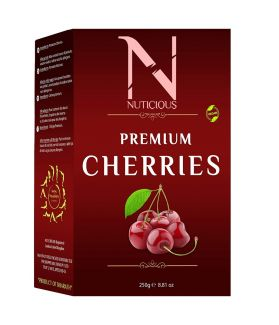 Cherries -250gm
