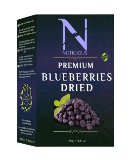 Bluberries -250gm