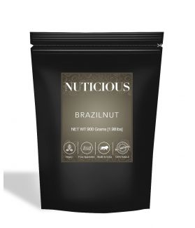 All Natural Jumbo Brazilnut - 900Gm