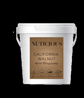 All Natural California Walnuts kernals (Akhrot)-10Kgs