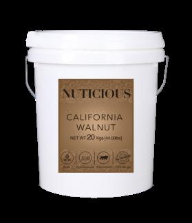 All Natural California Walnuts kernals (Akhrot)-20kgs
