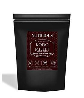 All Natural Kodo Millets - 1Kg