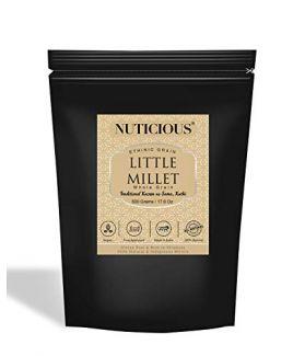All Natural Little Millets - 1Kg