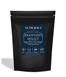 All Natural Barnyard Millets - 1Kg