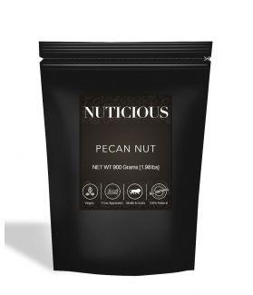 All Natural Jumbo Pecan Nuts - 900Gm