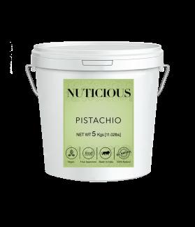All Natural Pistachio (Pista) Kernels-5Kgs