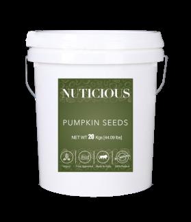All Natural Premium Pumpkin Seeds Raw-20kgs