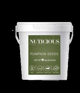 All Natural Premium Pumpkin Seeds Raw-10kgs
