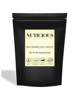 All Natural Watermelon Seeds - 250Gm
